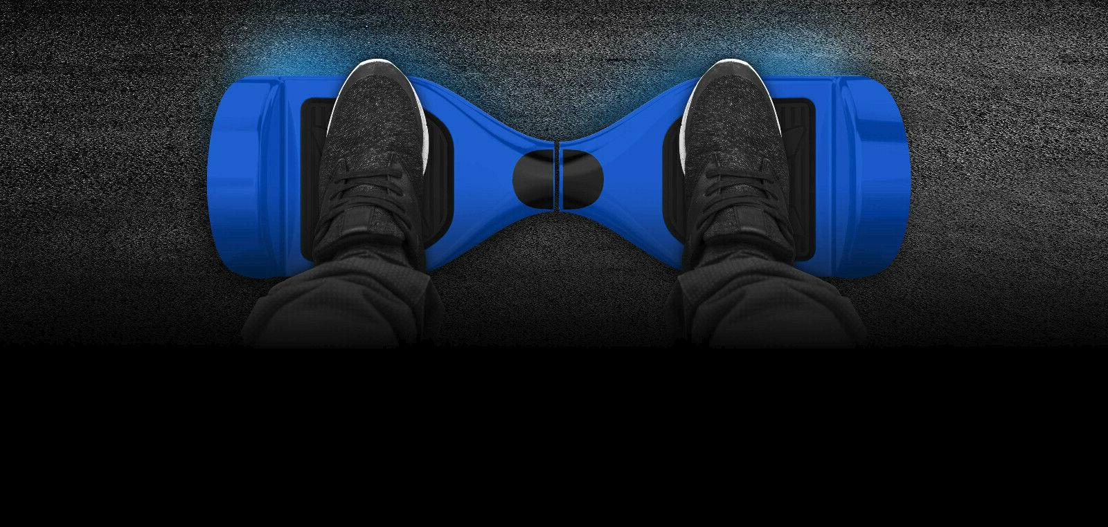 Hover-1 ALL-STAR Hoverboard Self Scooter UL2272 Certified