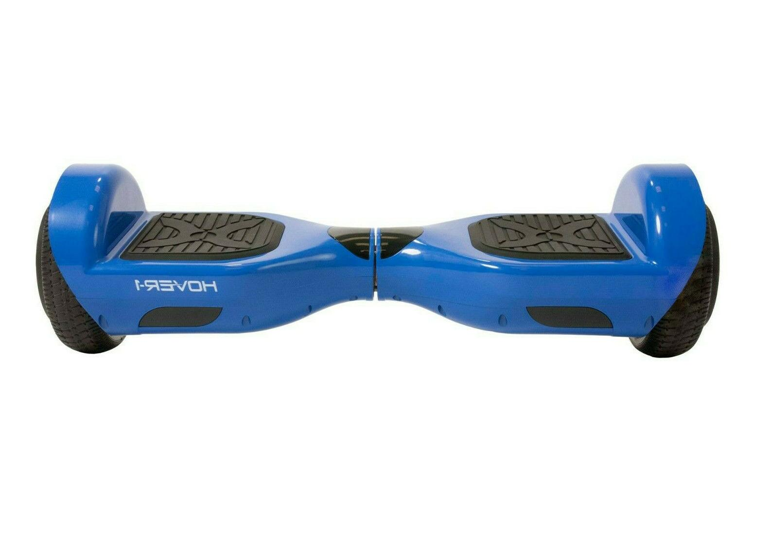 Hover-1 Hoverboard Electric Self Certified