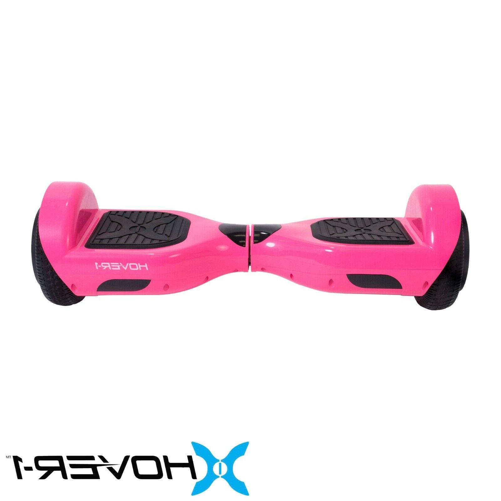 hover 1 all star hoverboard electric self