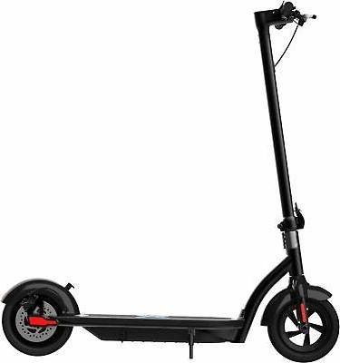 Hover-1 Alpha Foldable Electric Scooter Max Operating Range 17.4