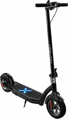 hover 1 alpha foldable electric scooter w