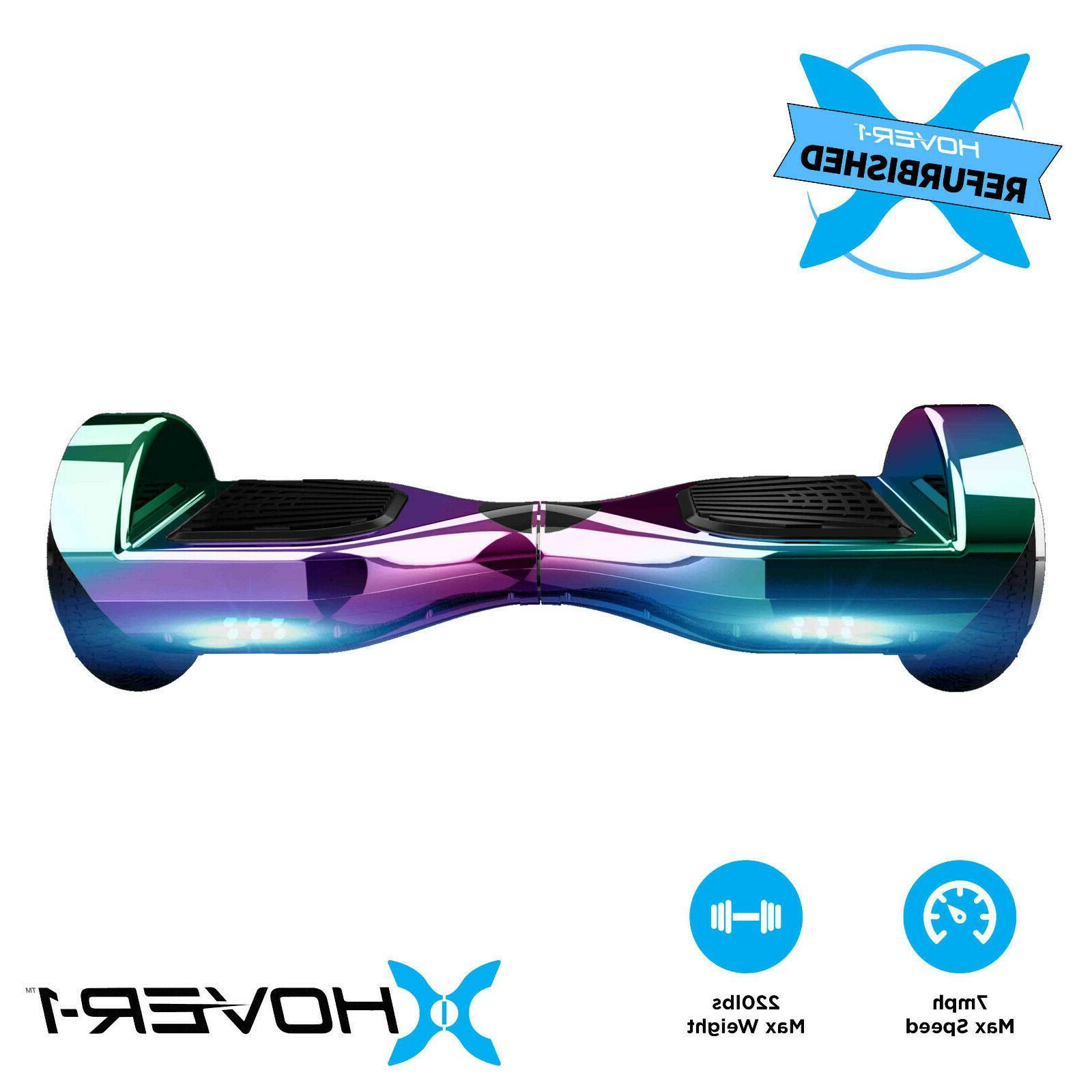 Hover-1 ULTRA Self Balancing Scooter