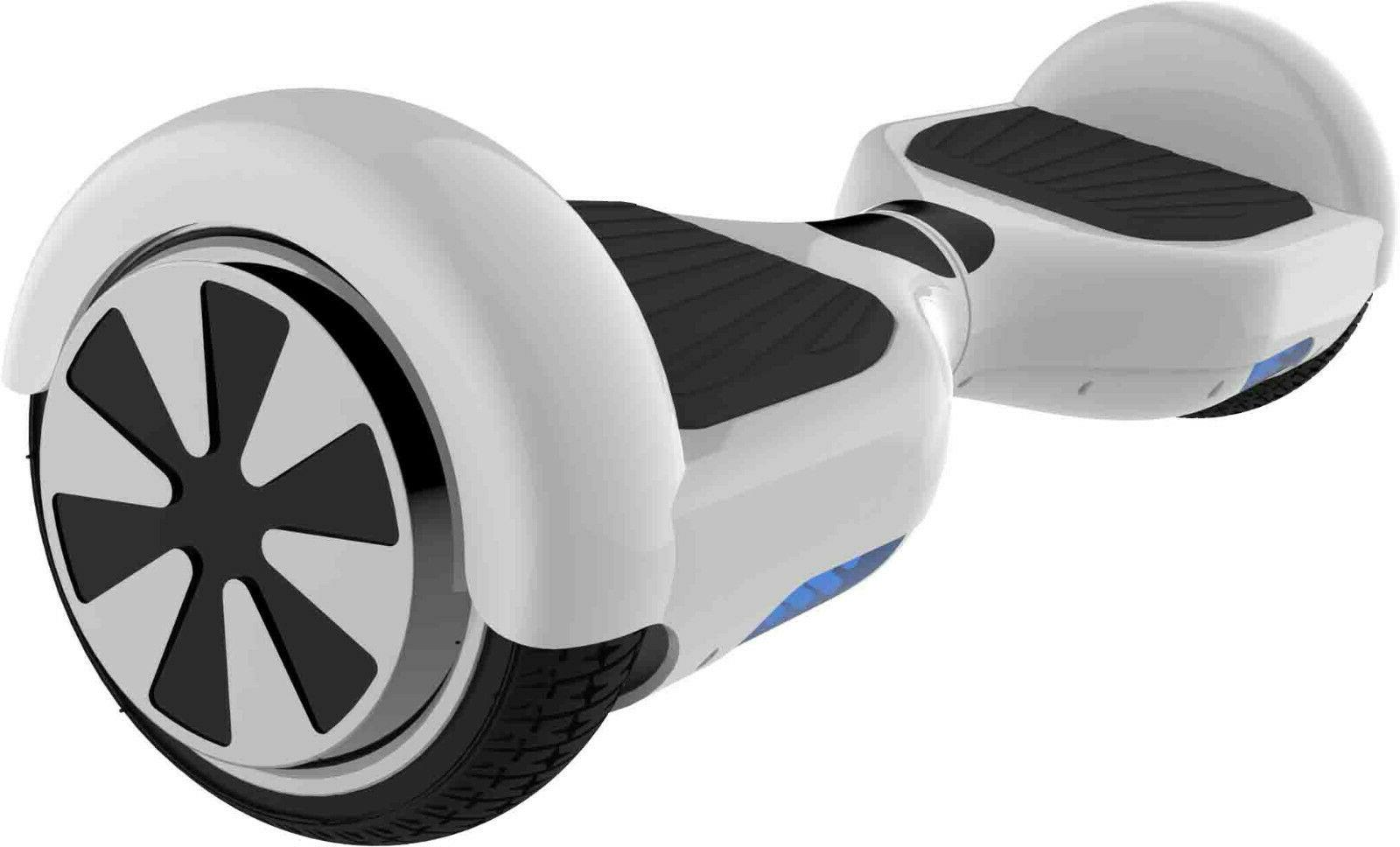Hover-1 Hoverboard Self Balancing Certified