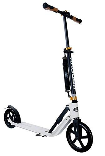 hudora big wheel scooter