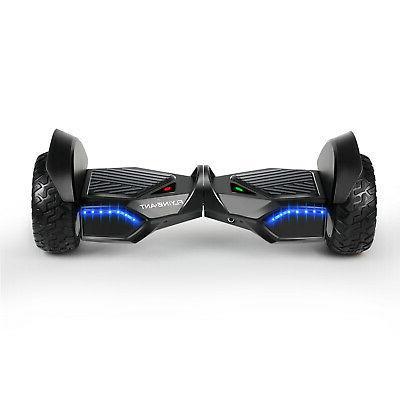Hoverboard UL