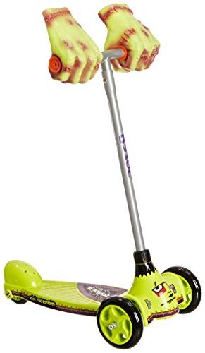 jr monster kix scooter