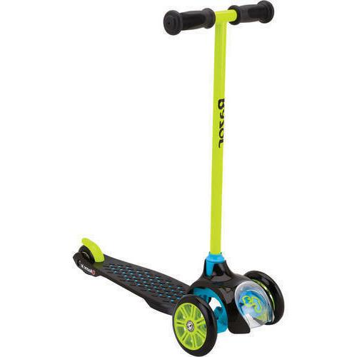 jr t3 scooter
