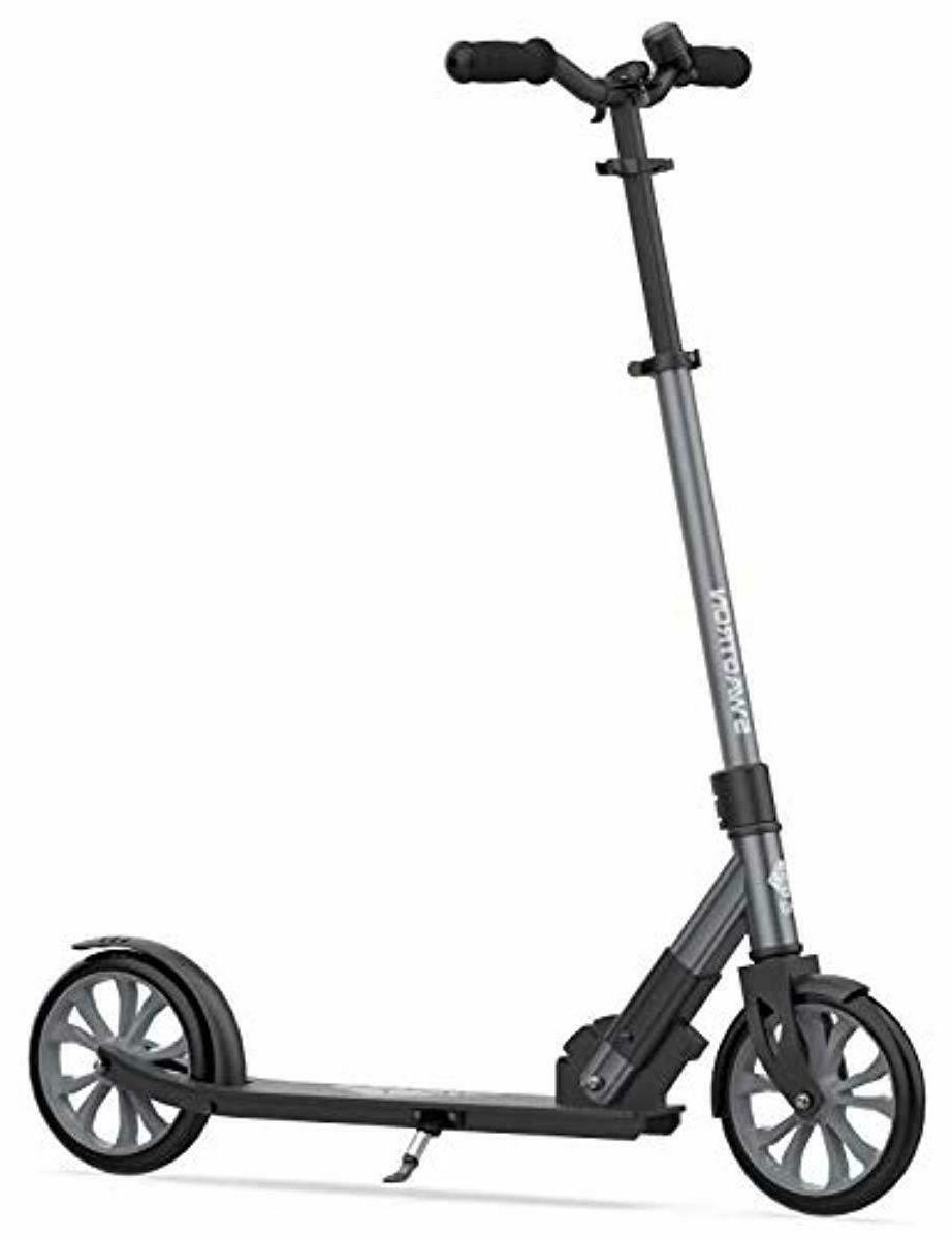 k8 titan commuter kick scooter for adults