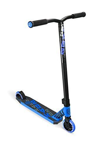 kaos scooter