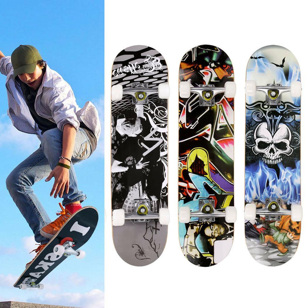 kick scooter complete skateboard skate scooter longboarding