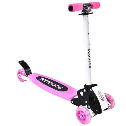Kick 2-16 Girls Wheel Glider