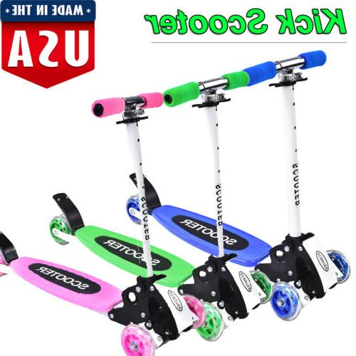 kick scooter for kids 2 16 age