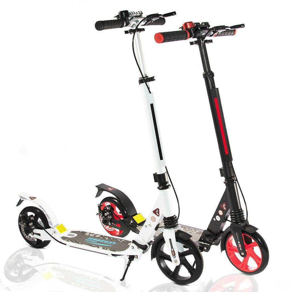 Kick Scooter Wheel Kids Adult