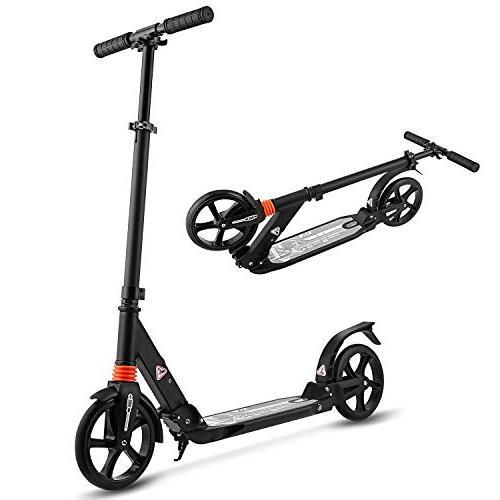 Hikole - Dual Fast Ride 2 Big Weight Limit