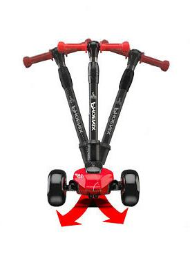 Phoenix Scooter Toddler 3-12