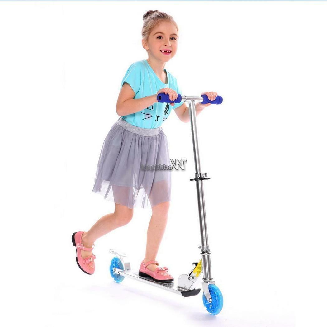 kid kick scooter trick stunt pro razor