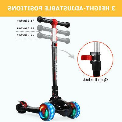 3 Scooter