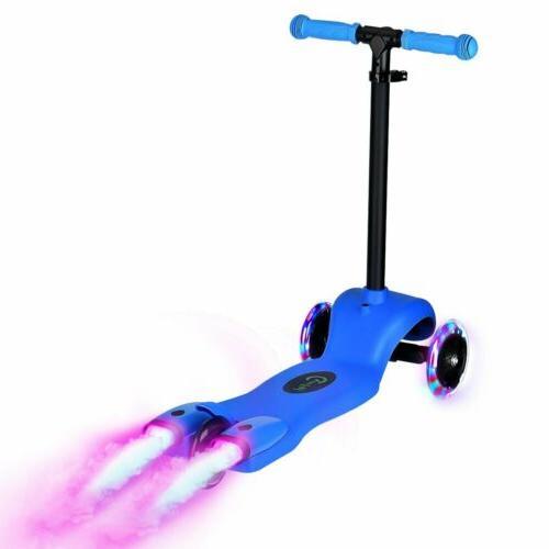 Age Kick Scooters 3 Sprayer