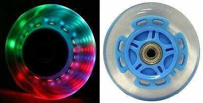 l e d scooter wheels with abec