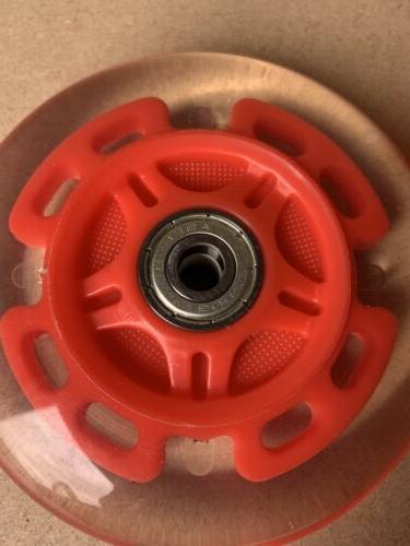 LED bearings