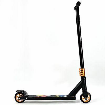 Lightweight Aluminum Kick Scooter Wheels
