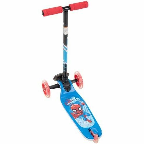Marvel 3-Wheel for by Huffy Indoor