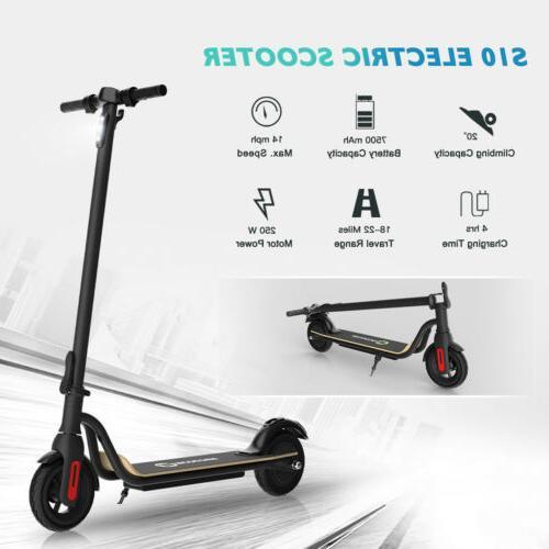 Scooter 250W 23KPH Ultralight Kick