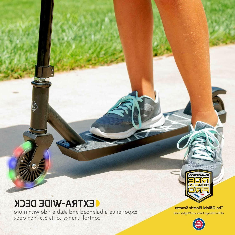 Swagtron Metro SK3 Kick-Start