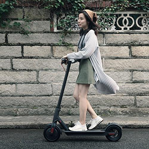 Xiaomi Electric 18.6 Miles Up to MPH, Easy Design, Adult
