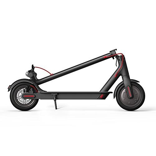 Xiaomi Mi Electric Up 15.5 Easy Fold-n-Carry Ultra-Lightweight Adult Scooter