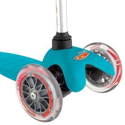 Micro Kickboard Kick Aqua Ages Brand New