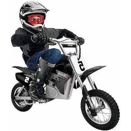 mx350 dirt rocket electric motocross