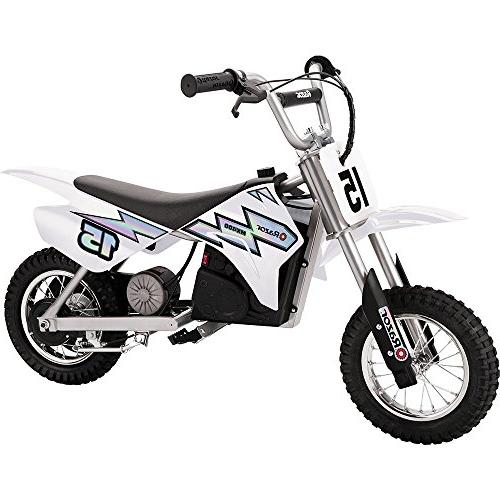 mx400 dirt rocket electric toy