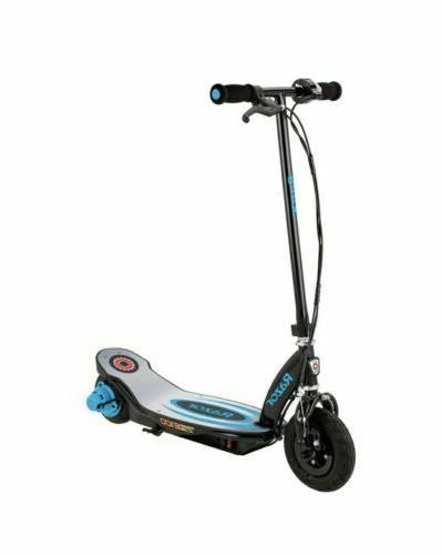 new power core e100 electric scooter