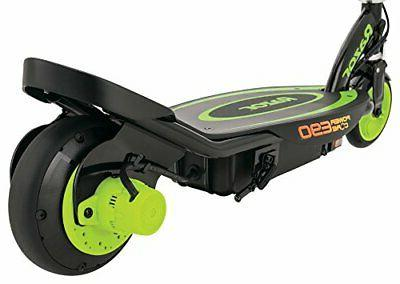 NEW Razor Power E90 Green FREE SHIPPING