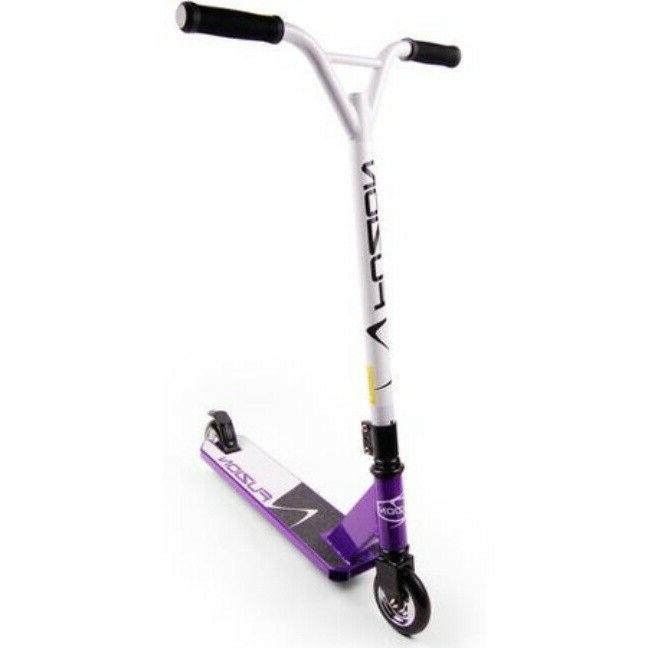 new pro x 3 stunt scooter purple