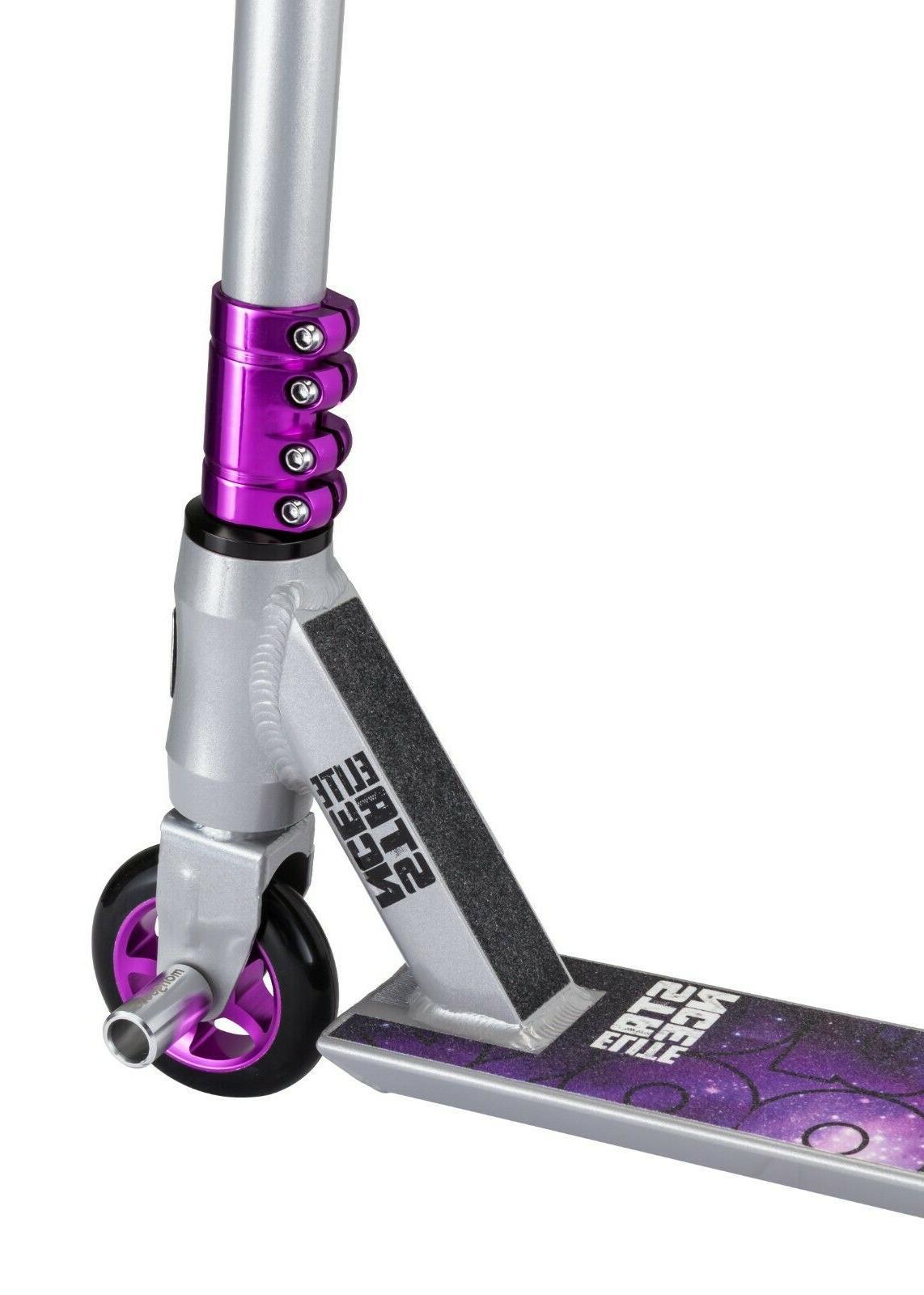 NEW Stance Lightweight Purple/Gray