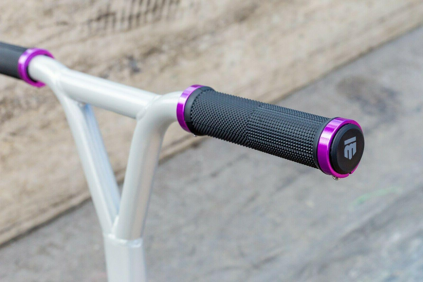 NEW Stance Lightweight Scooter - Purple/Gray
