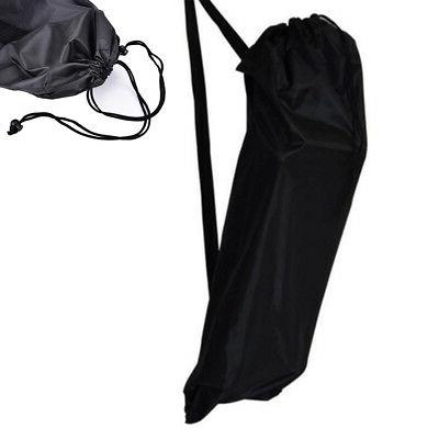 nylon fabric skateboard carry bag kick skate