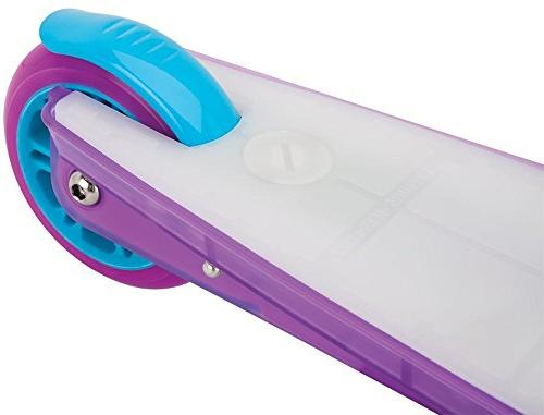 Razor Kick Scooter, Pink