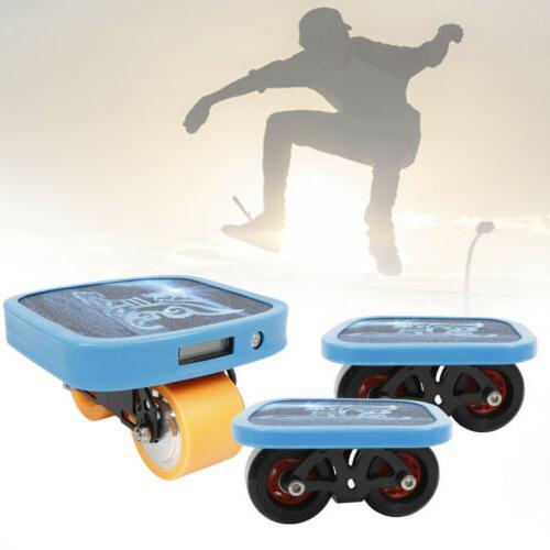 3 Electric Drift Board Skateboard Scooter High Speed Outdoor