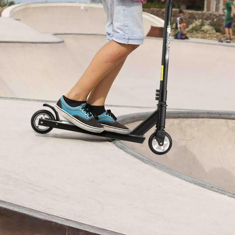 Pro. Stunt Trick Scooter Adults Kids Kick Kids