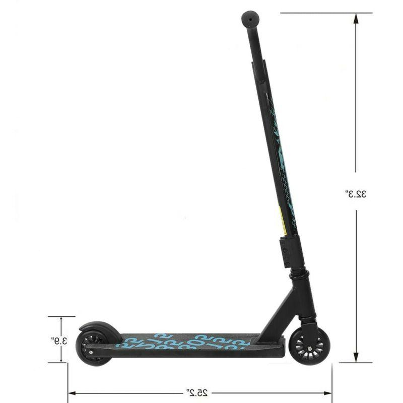 Albott Pro Scooter Kick Scooter 8 Years