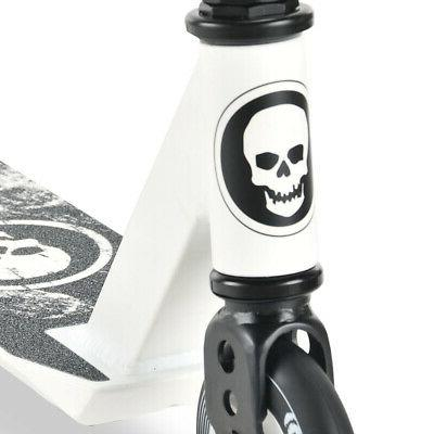 Xspec Scooter Deck, & Black w/