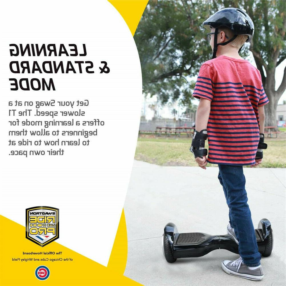 Swagtron T1 Certified Scooter