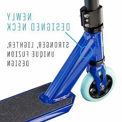 Fuzion Pro X-5 Scooter 2018 Blue