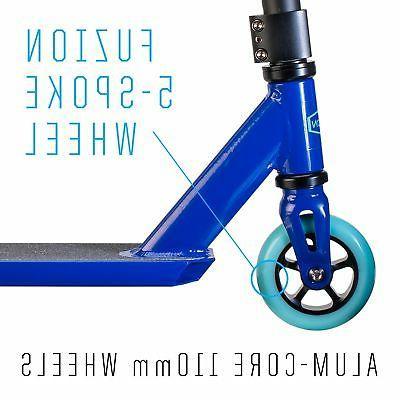 Fuzion Pro Scooter