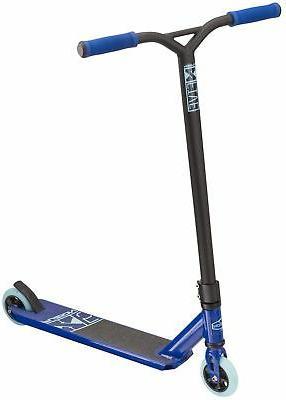 pro x 5 pro scooter 2018 blue
