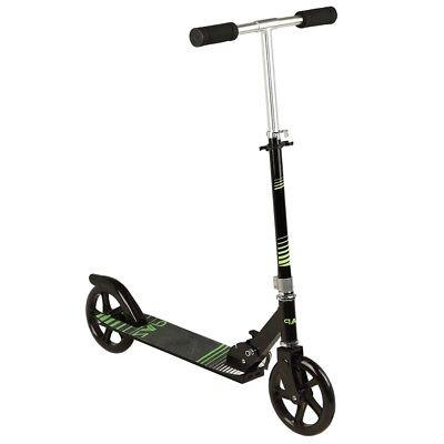 pro x1 folding kick scooter with adjustable