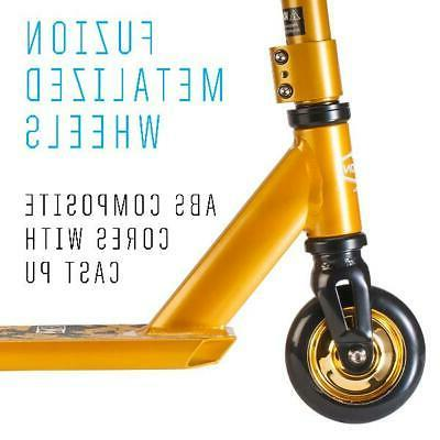 Fuzion Pro Kick Scooter for 3 12